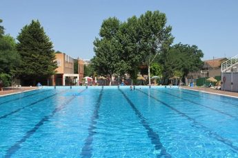 piscine-madrid