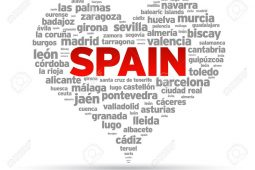 Italians in Madrid diventa I love Spagna