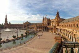 Cosa vedere a Siviglia in 2 giorni: Alcazar, Giralda, Cattedrale, Plaza de España