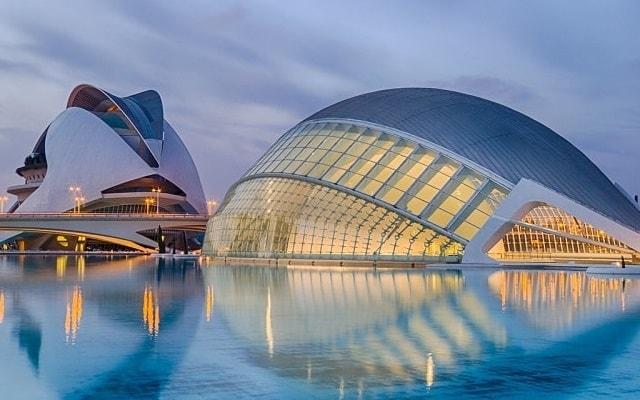 Cosa vedere a Valencia in 3 giorni