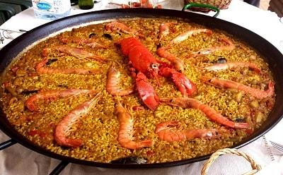 paella-valencia-marisco