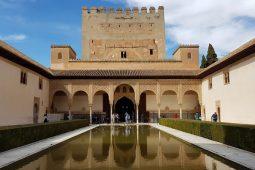 Cosa vedere a Granada in 1, 2 o 3 giorni: Alhambra e non solo!