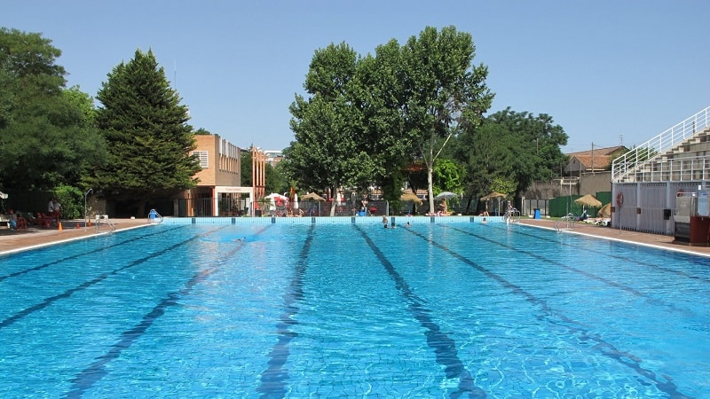 piscine-madrid