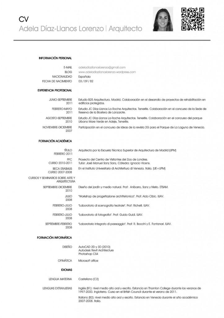 curriculum-spagnolo