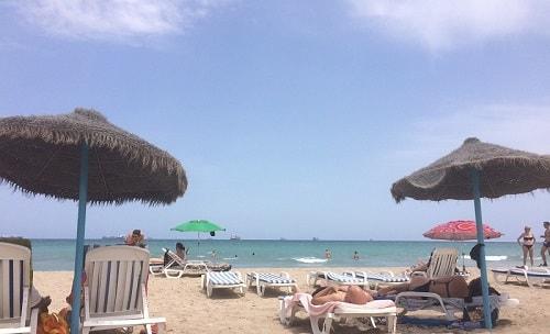 spiagge-valencia