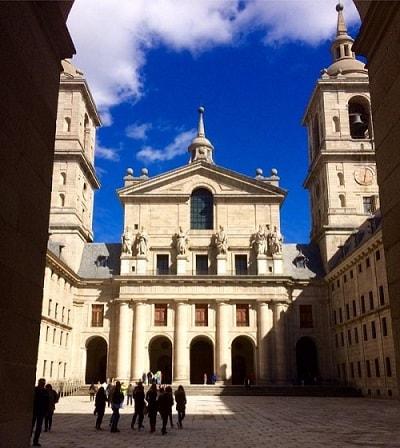 cosa-vedere-el-escorial-monastero