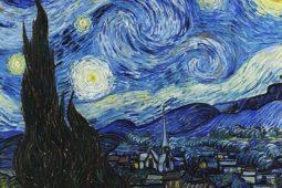 Eventi e spettacoli a Madrid: Esposizione Van Gogh Alive